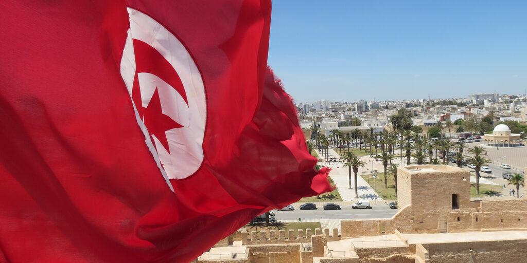 Тунис за три дня
