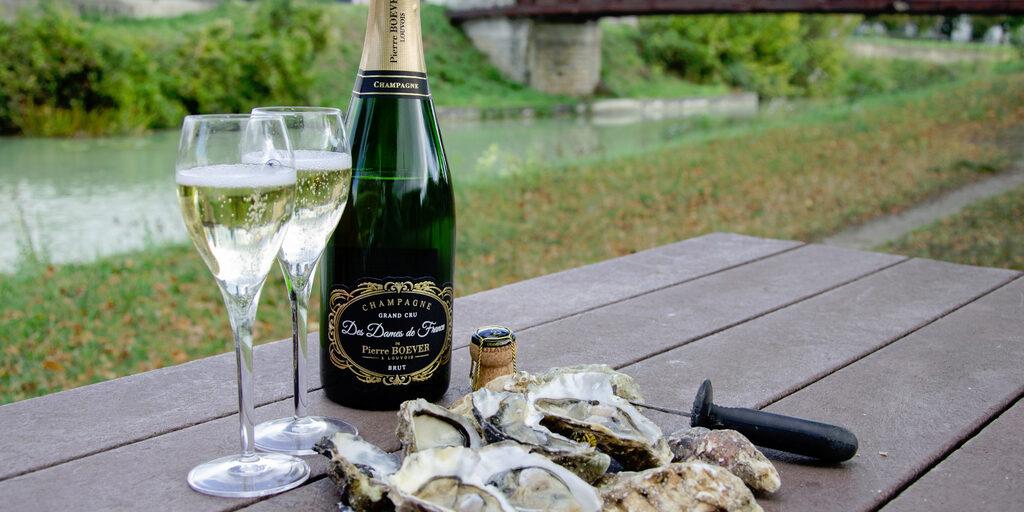 Лавуа, Отвиллерс и прочая Шампань. Бухать 2019