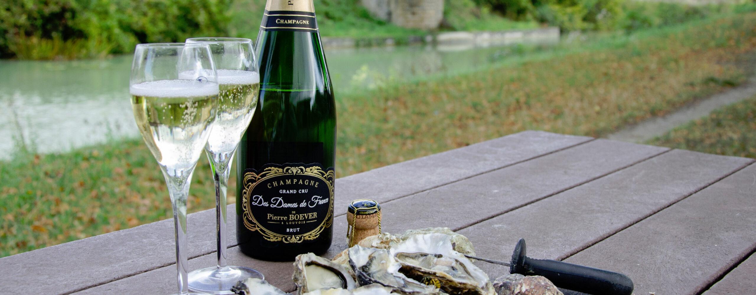 Лавуа, Отвиллерс ипрочая Шампань. Бухать 2019