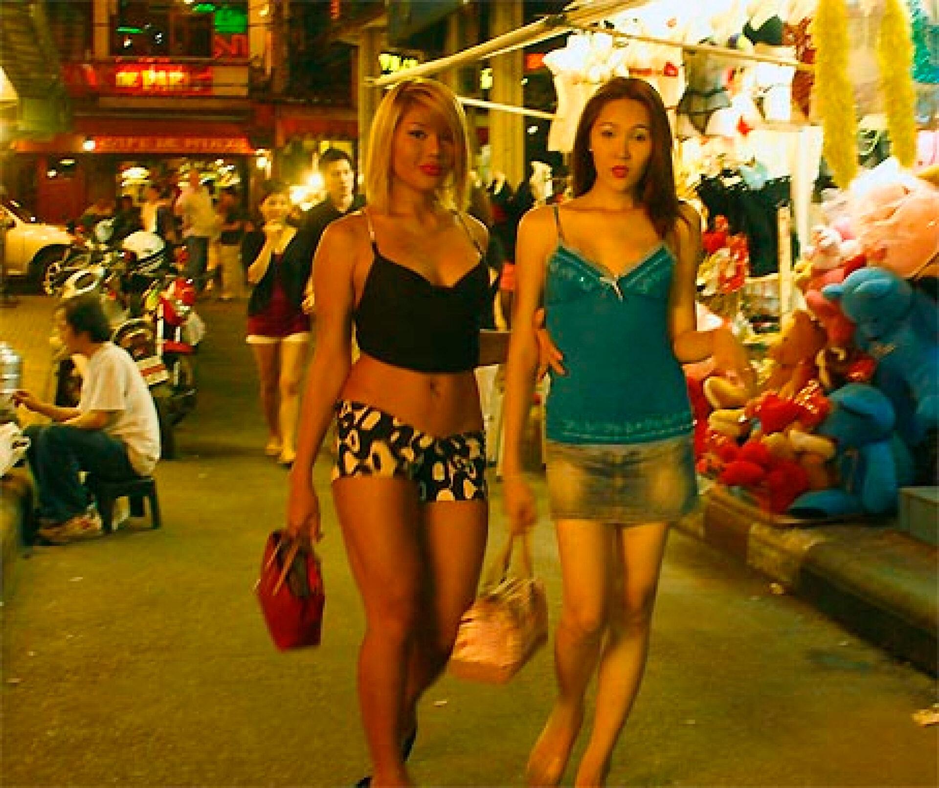 Где снять проститутки на пхукете проститутки новая каховка