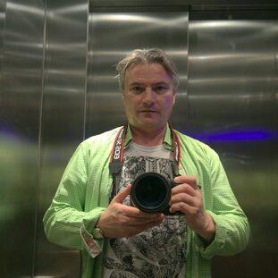 Sergey Krivov