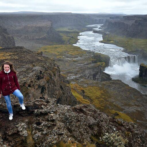 Водопады Исландии часть 2