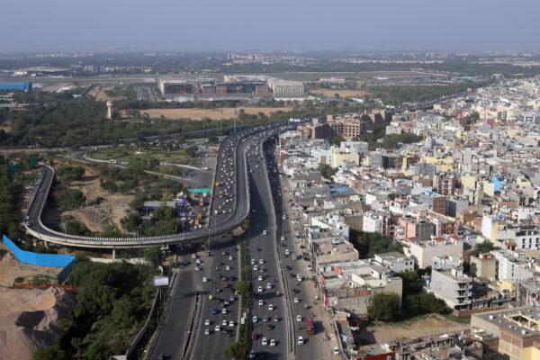 Индия: успеть напоследний поезд. Снова Дели
