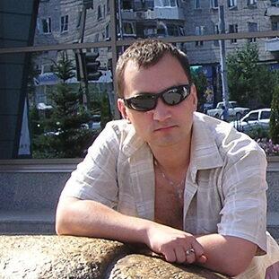 Сергей Новок