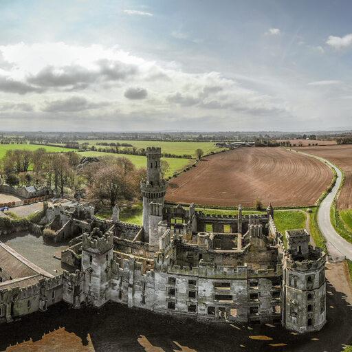 Вокруг острова Ирландия / Around the island of Ireland