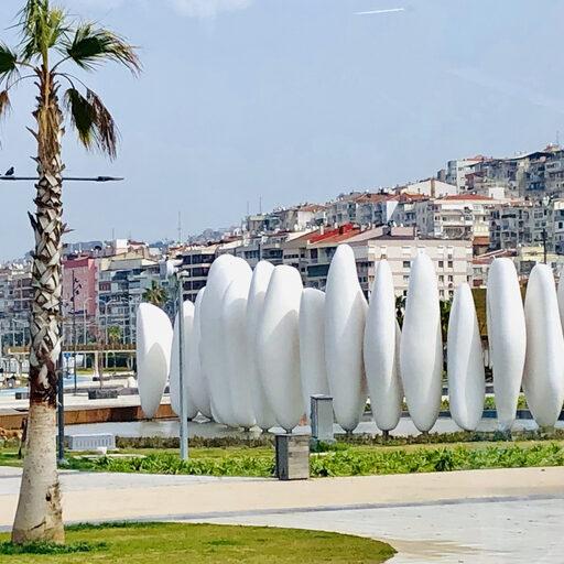 Измир: весенняя Турция с греческим акцентом