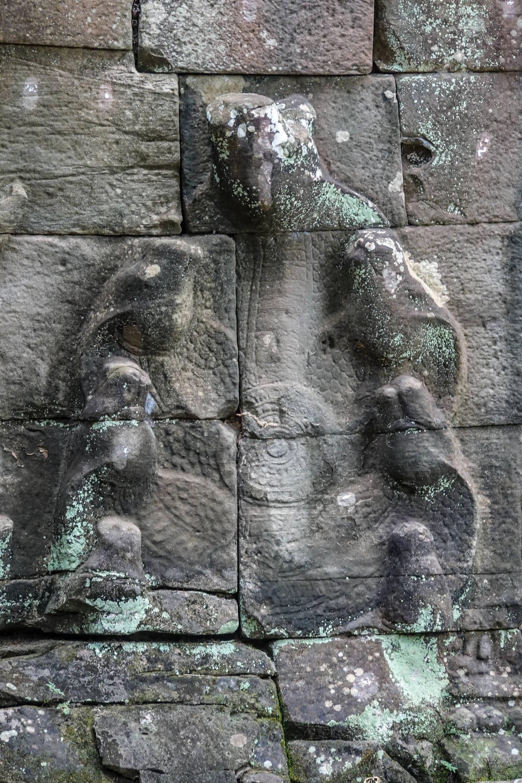 Храм TaProhm (ТаПром, ТаПрум, ТаПрохм, Тапром)