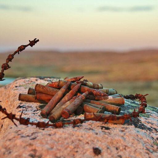 Вперед, к суровым северным красотам! (Часть 4) Муста-Тунтури