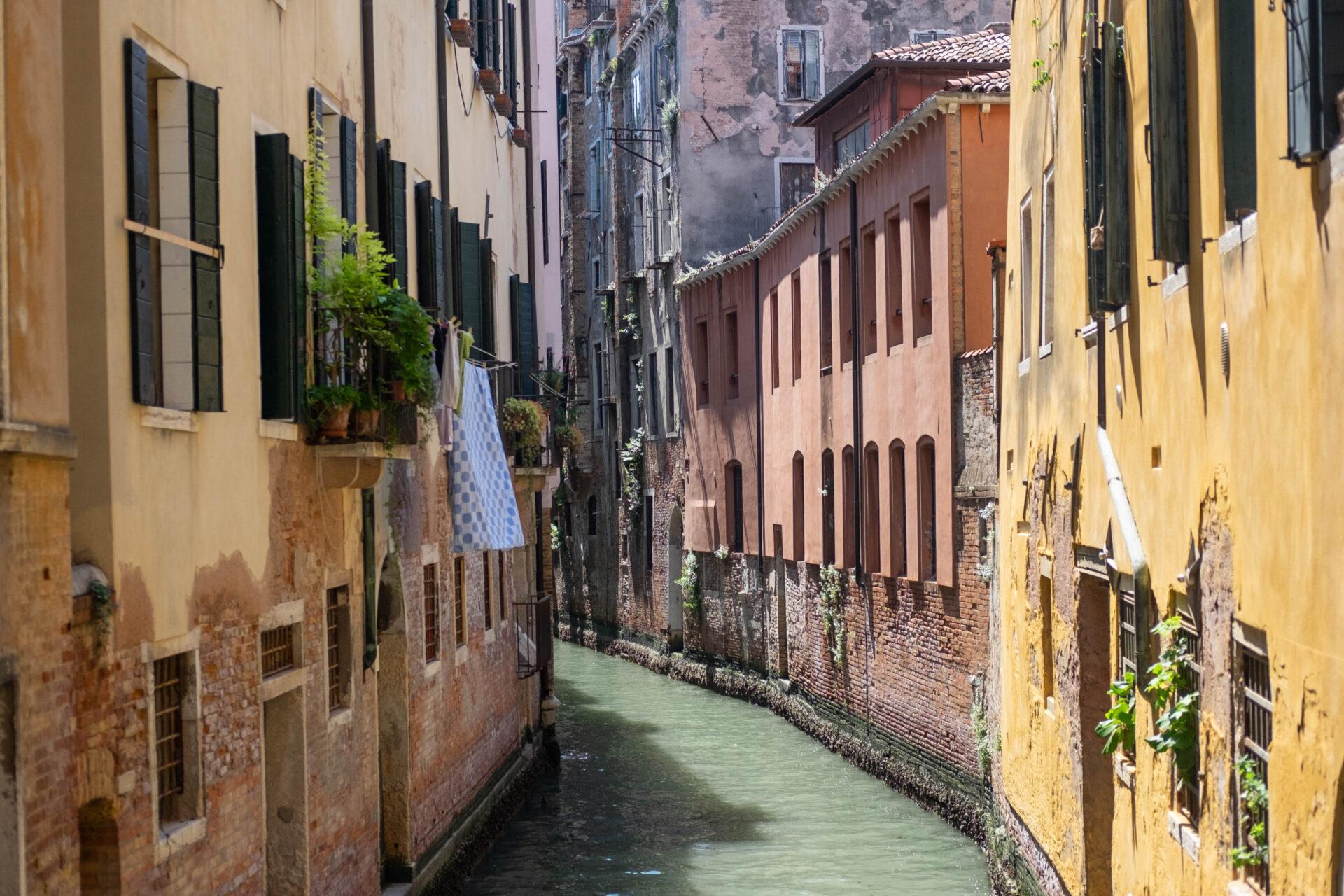 Венеция иМурано, Италия