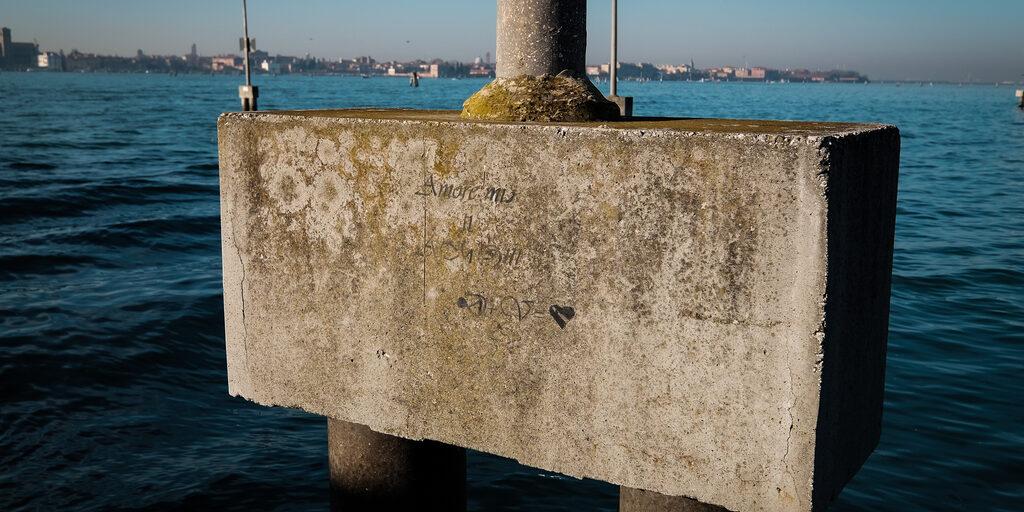 Венеция в «прошлой жизни», часть вторая.
