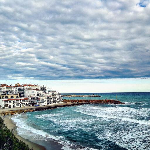 Любимая Испания. Каталония и Валенсия