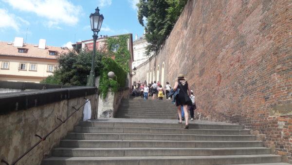 Прага. Часть 2.