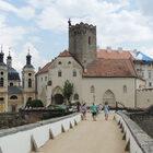 Чехия-Словакия 2018. Часть 5: Вранов-над-Дыей