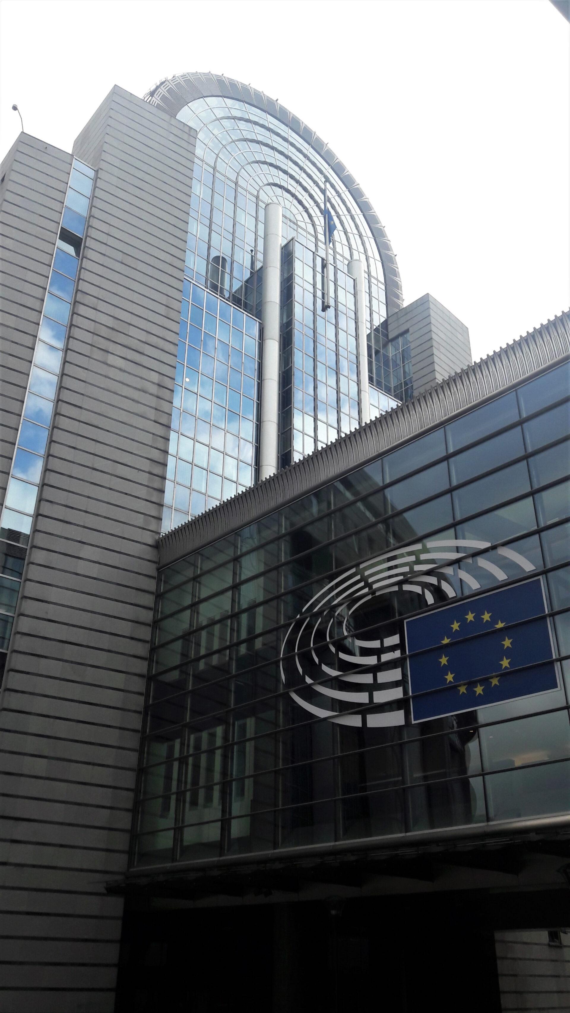 Брюссель. Часть 2.