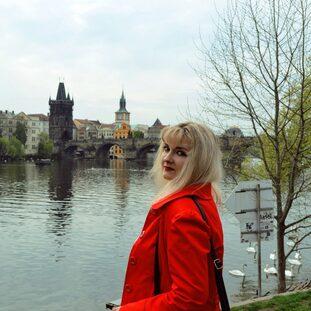 Екатерина Тришина