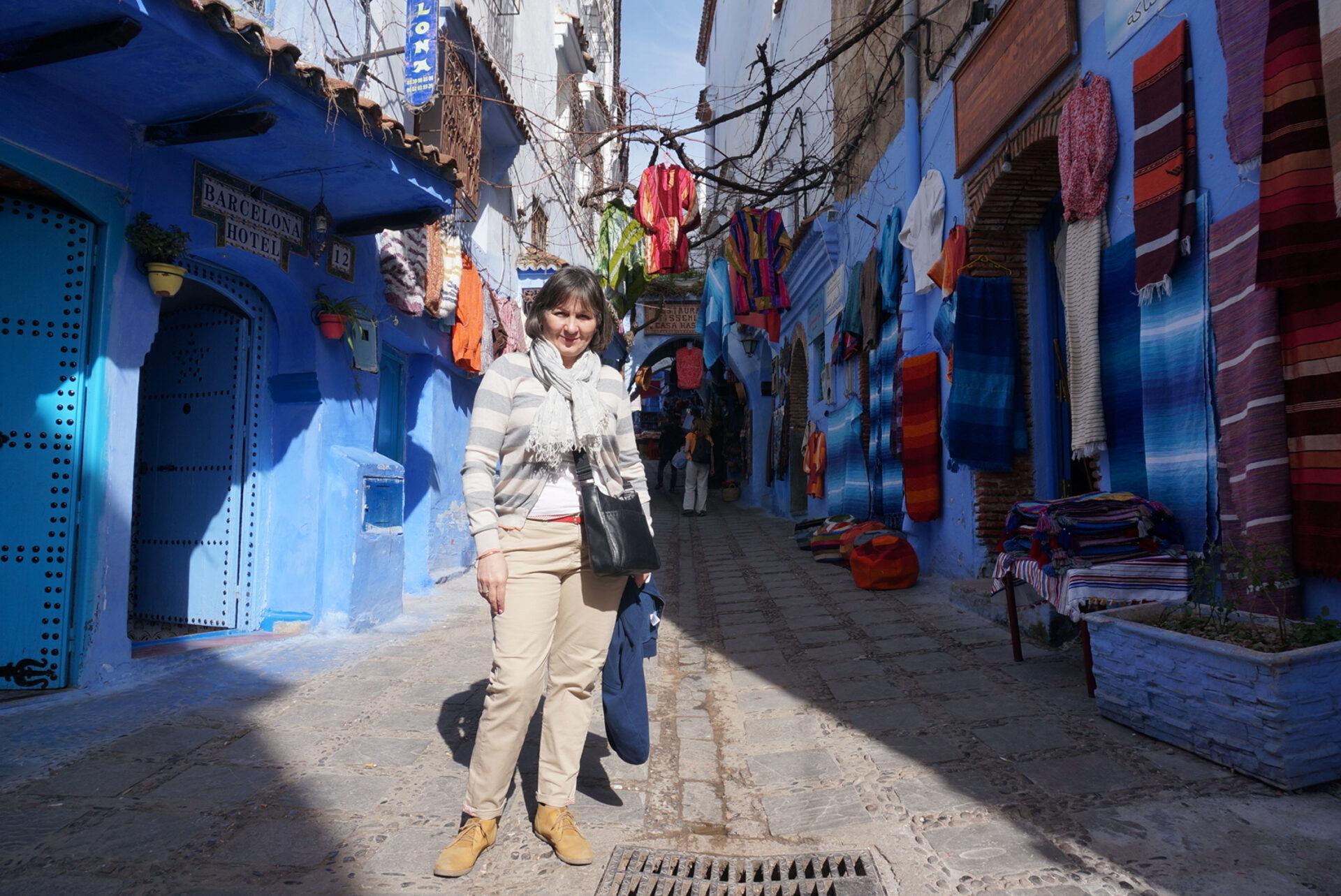 Мандариновая страна часть 2: Шефшауэн иКассабланка!!!