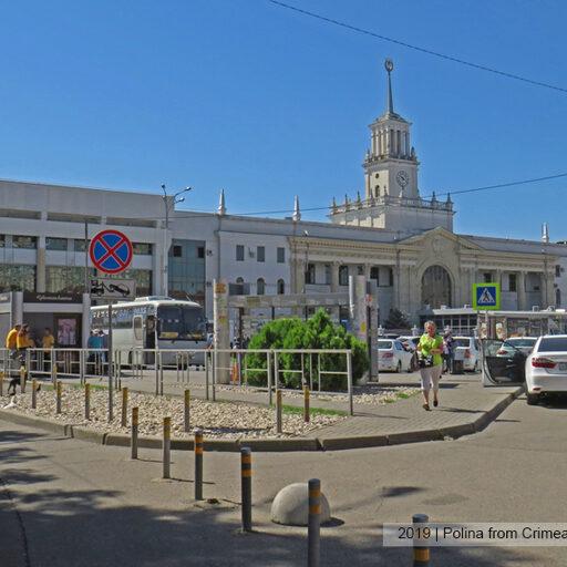 Западнокавказский круиз. День 6: Один день в Краснодаре