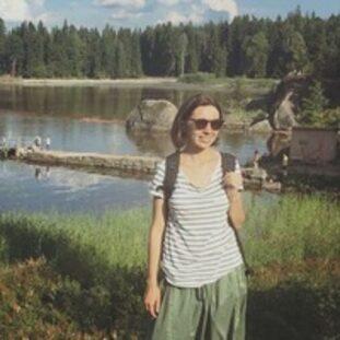 Tatiana Uschakova